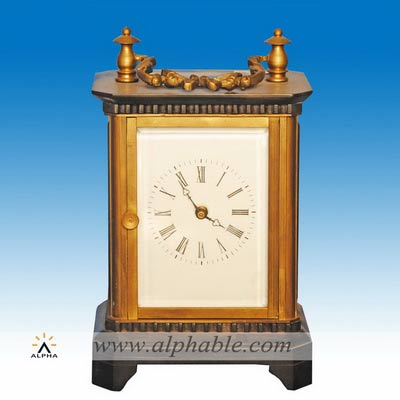 French carriage clocks for sale CC-070