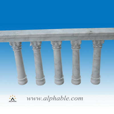 Marble stair baluster SP-084