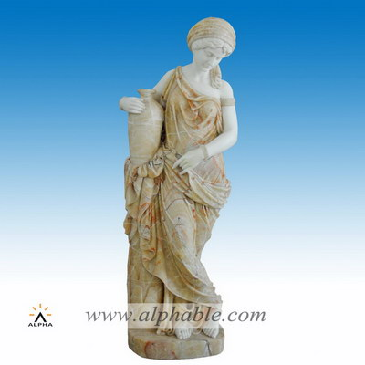 Life size marble statues for sale SS-321
