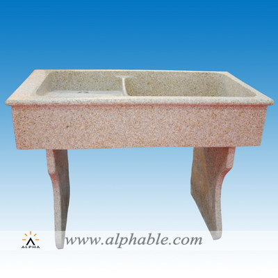 Stone laundry sinks SK-067
