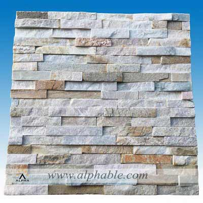 Natural stone panels CLT-020