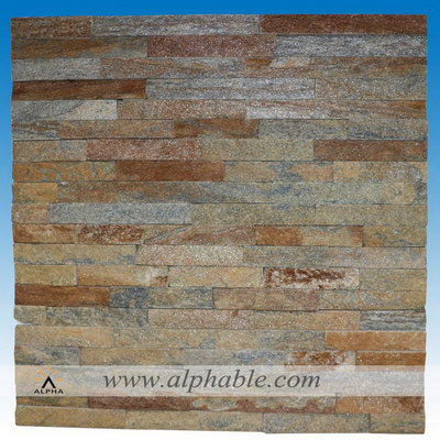 Ledger stone panels CLT-092