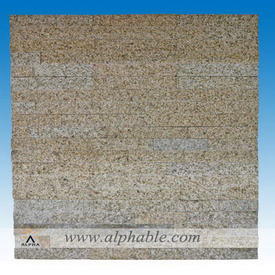 Stone wall covering CLT-093