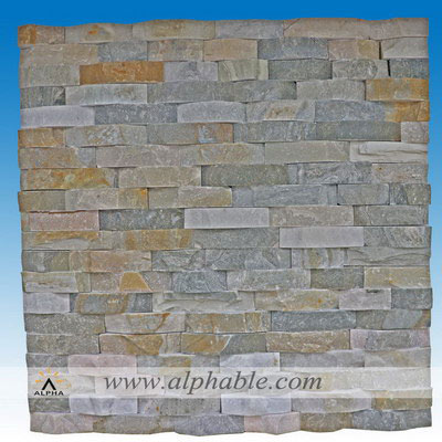 Stone ledger panel CLT-098