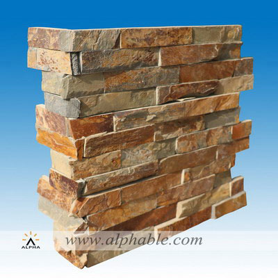 Cultured stone corners LT-100