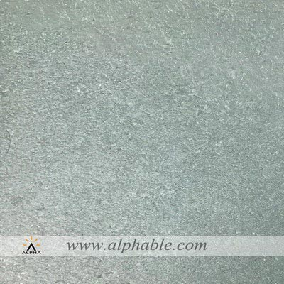 Green slate tile SLT-001