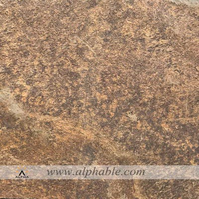 Natural slate tile SLT-002